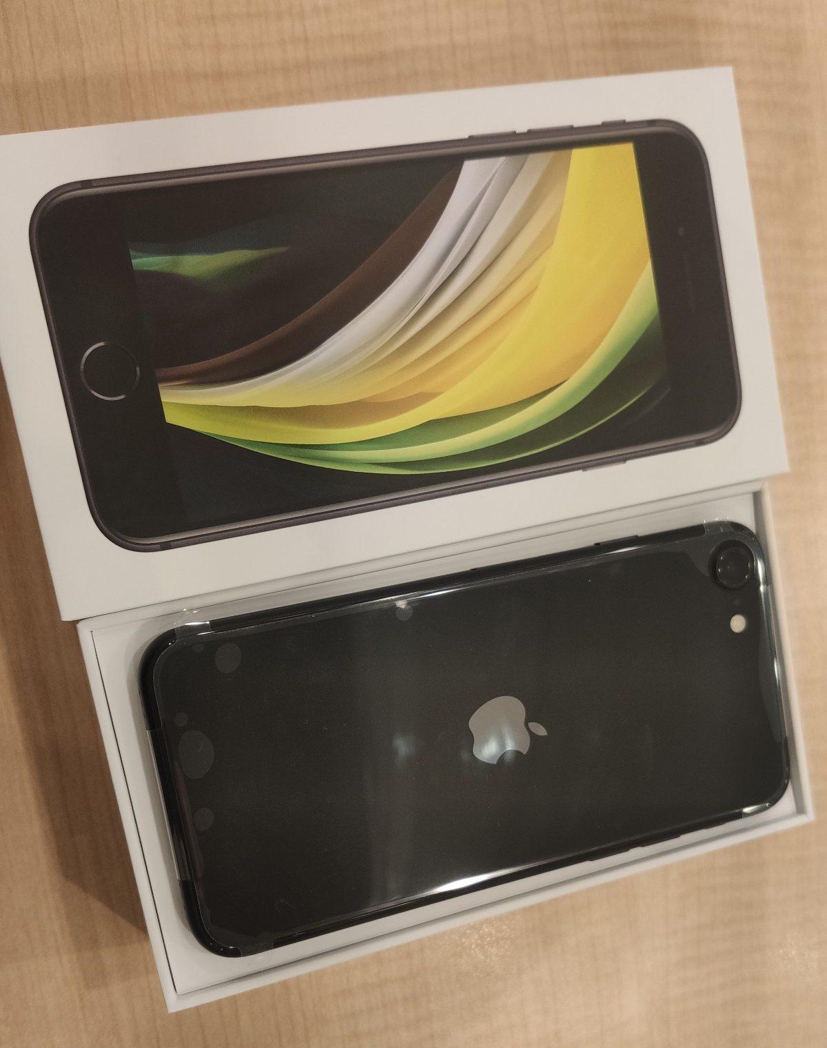 iPhoneSE2 64GB SoftBank 新品