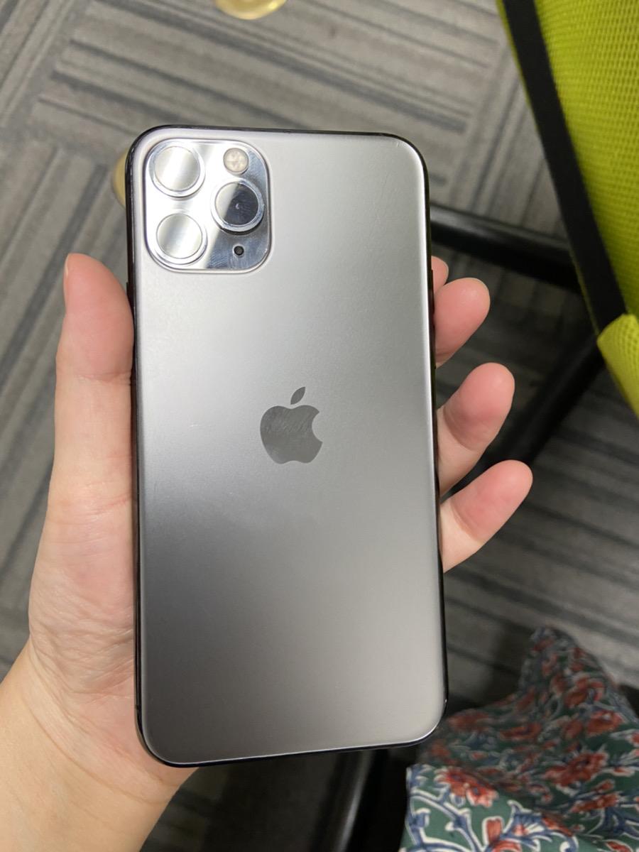 iPhone11pro 256GB スペースグレイ