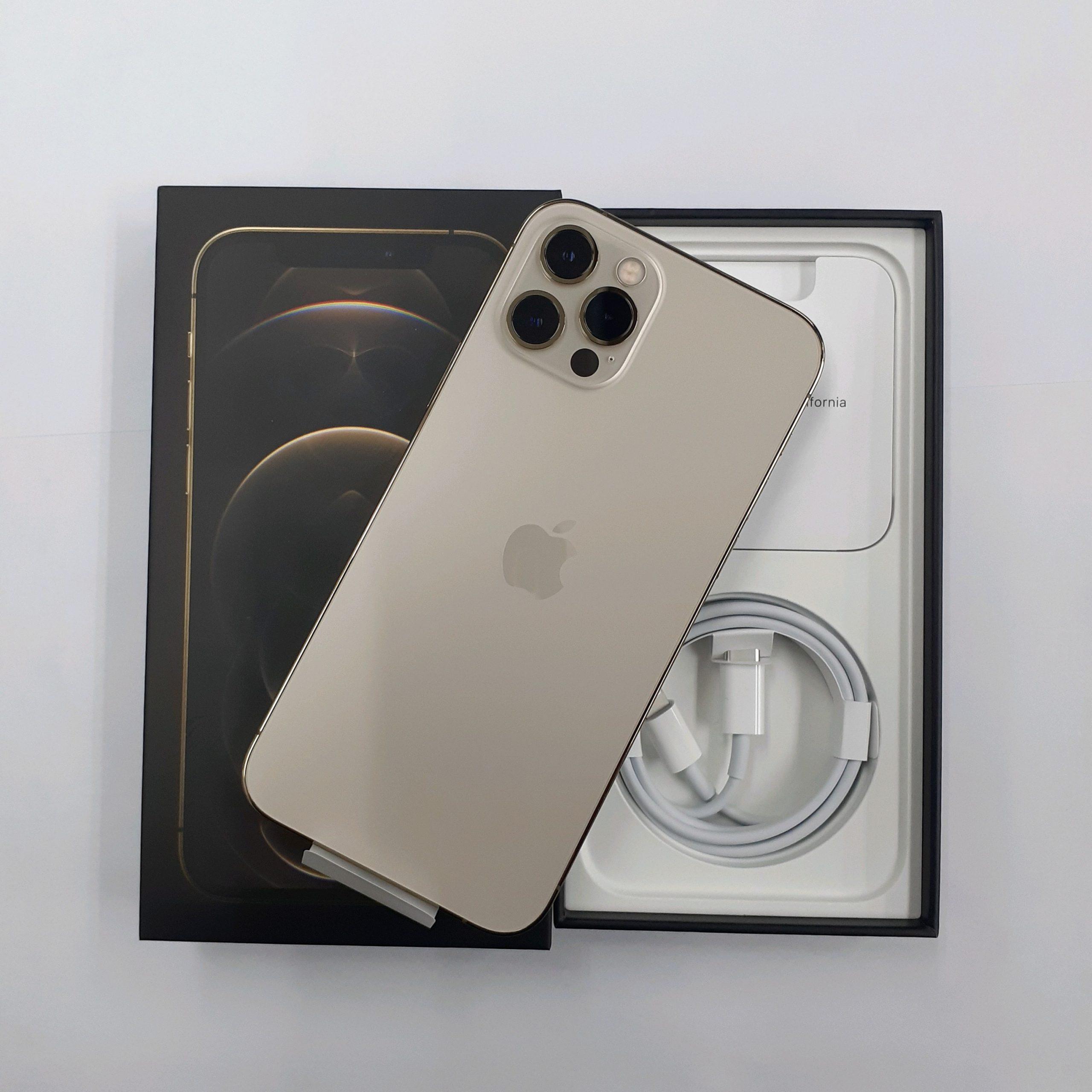 iPhone12Pro 128GB(△判定 Sランク)