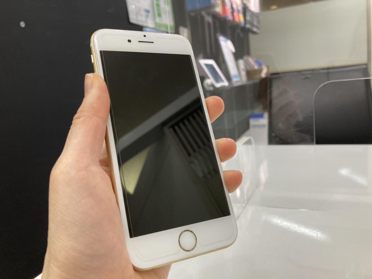 IPhone6s 32GB シルバー