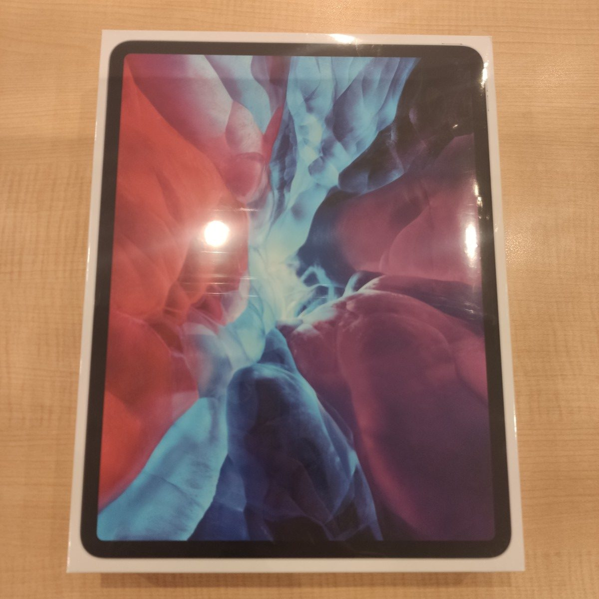 iPad Pro 12.9 第4世代 128GB シルバー Wi-Fiモデル アクティベート済 新品