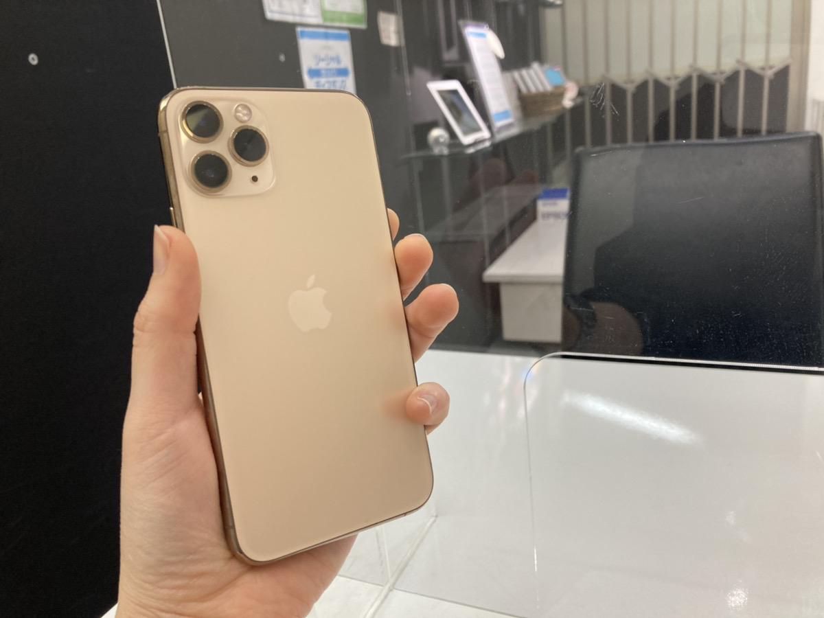 iPhone11Pro 64GB softbank△