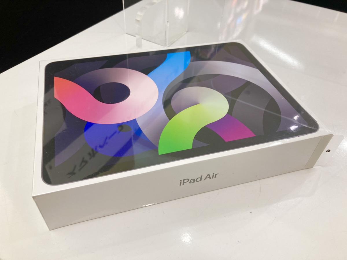 iPadAir4 64GB WiFiモデル 新品未開封
