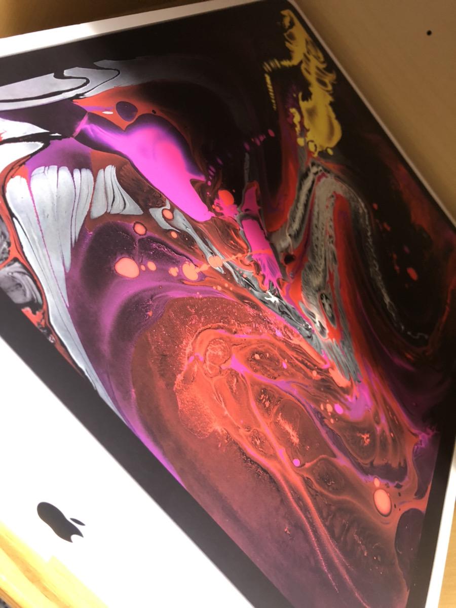 iPadPro12,9③ 256GB 中古正常品