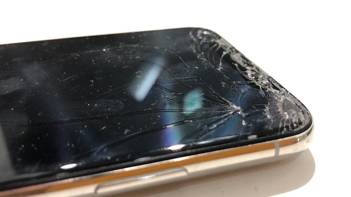 iPhoneXS 256GB Softbank