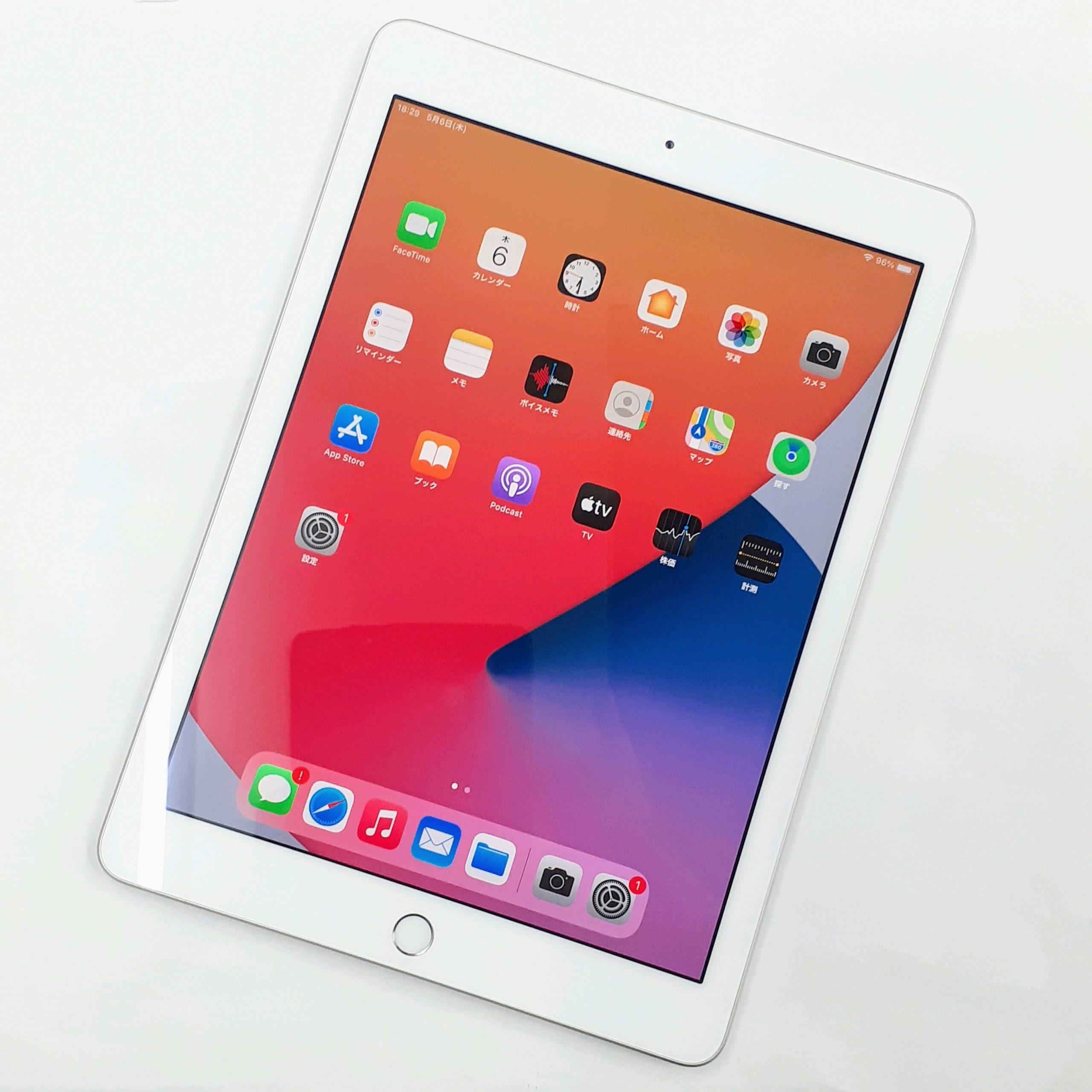 iPad6 32GB(Cランク Wi-Fi)