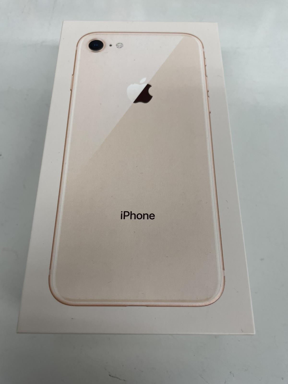 iPhone 8 64GB ゴールド