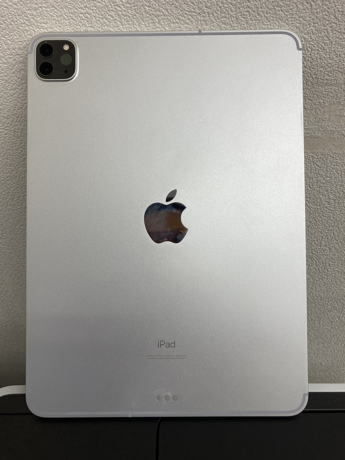 iPad Pro4 11inch 256GB au△