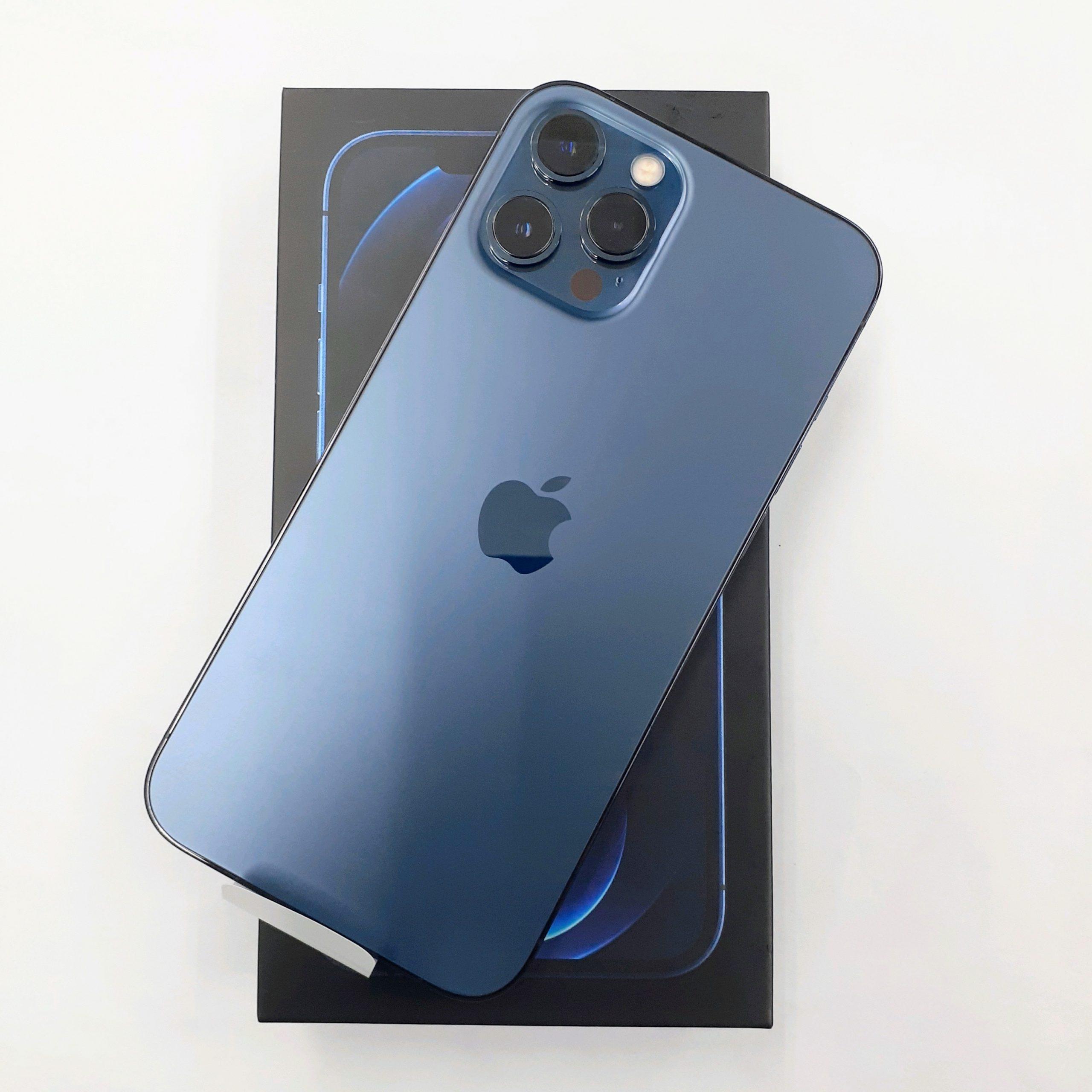 iPhone12ProMax 256GB(△判定 Aランク)