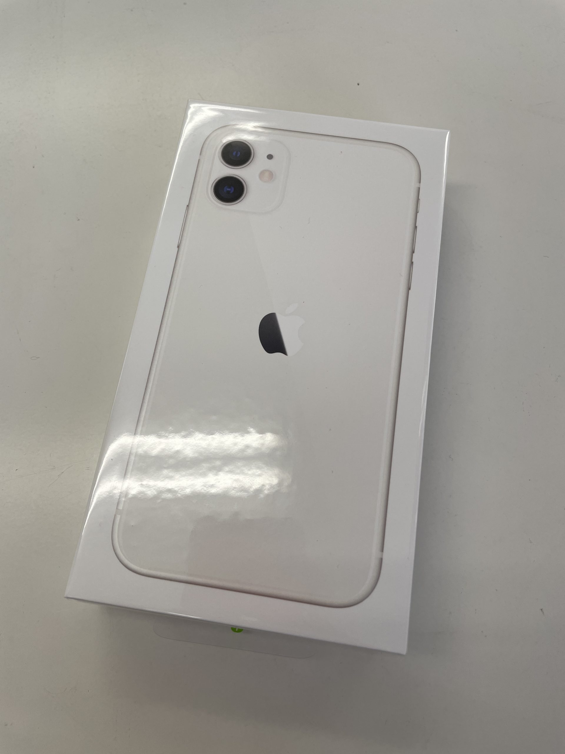 iPhone11 64GB 新品 AppleSIMフリー