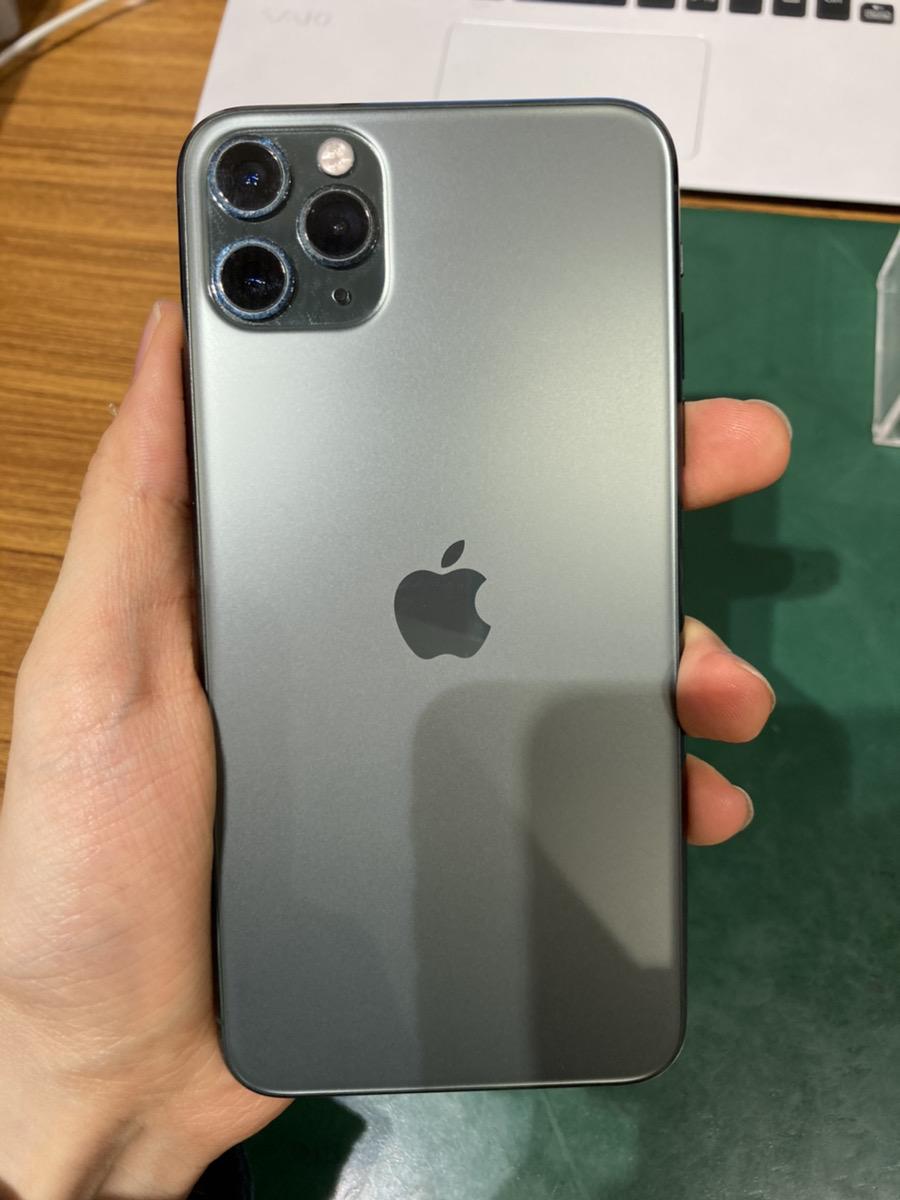 iPhone11Promax 256GB 中古