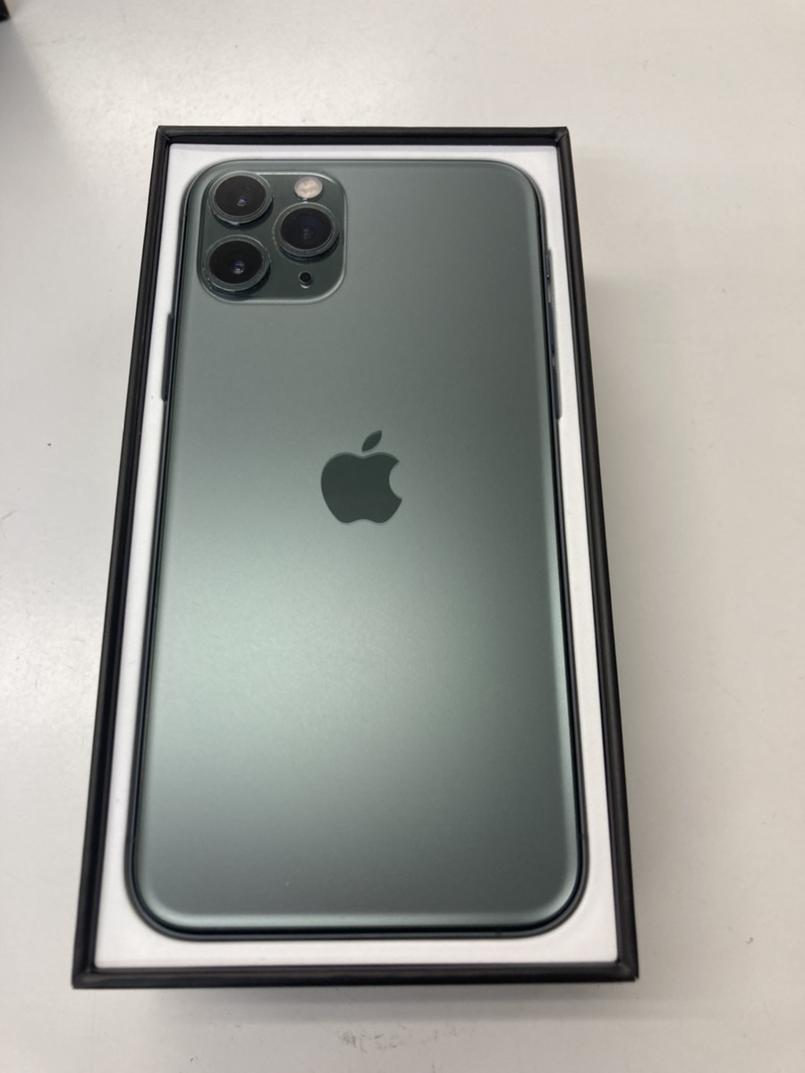 iPhone11pro 256GB 中古
