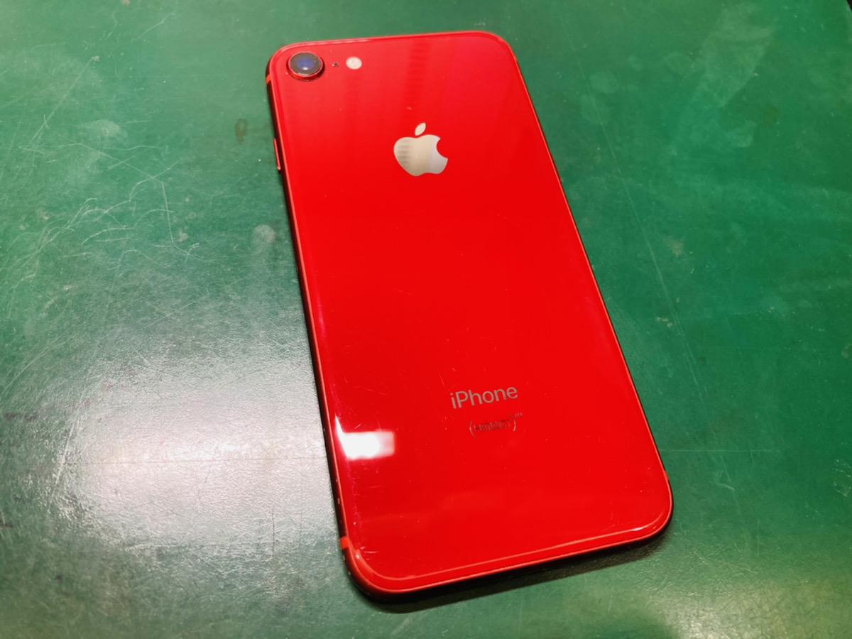 iPhoneXR 256GB レッド docomo ○ 中古