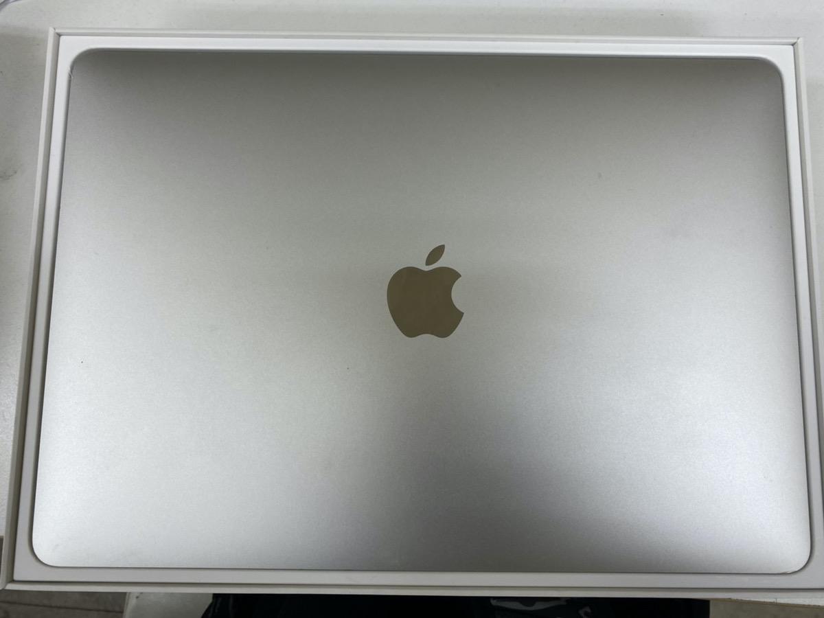 MacBook Pro 13インチ 2017年モデル500GBA1708中古品