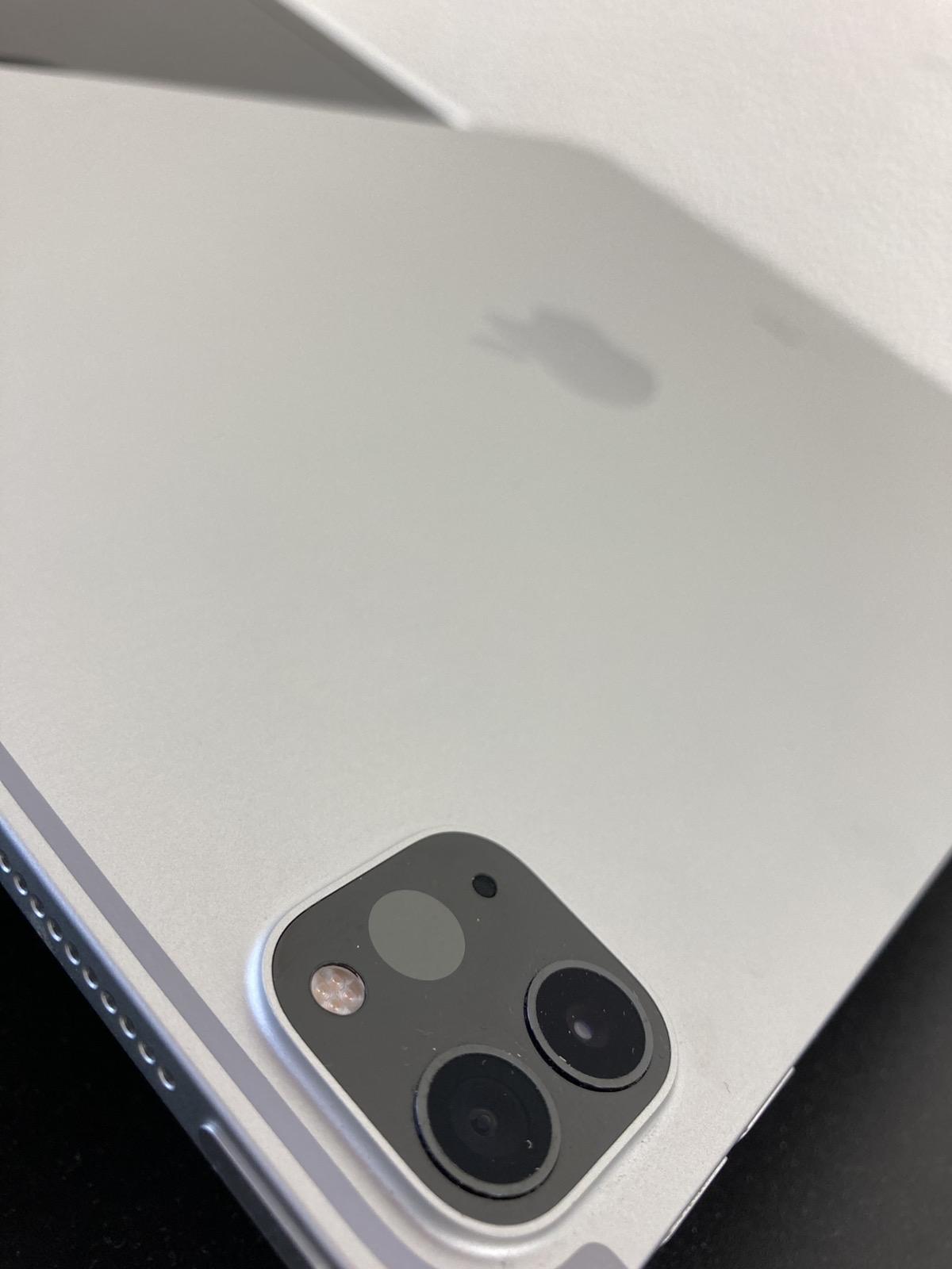 iPad Pro4 11 128GB au△中古本体のみ