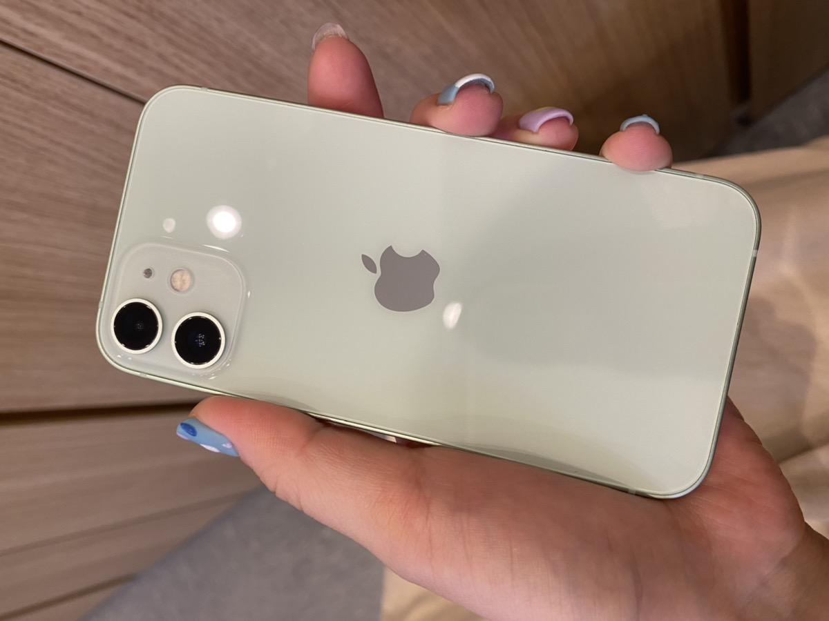 iPhone 12 mini (64GB)