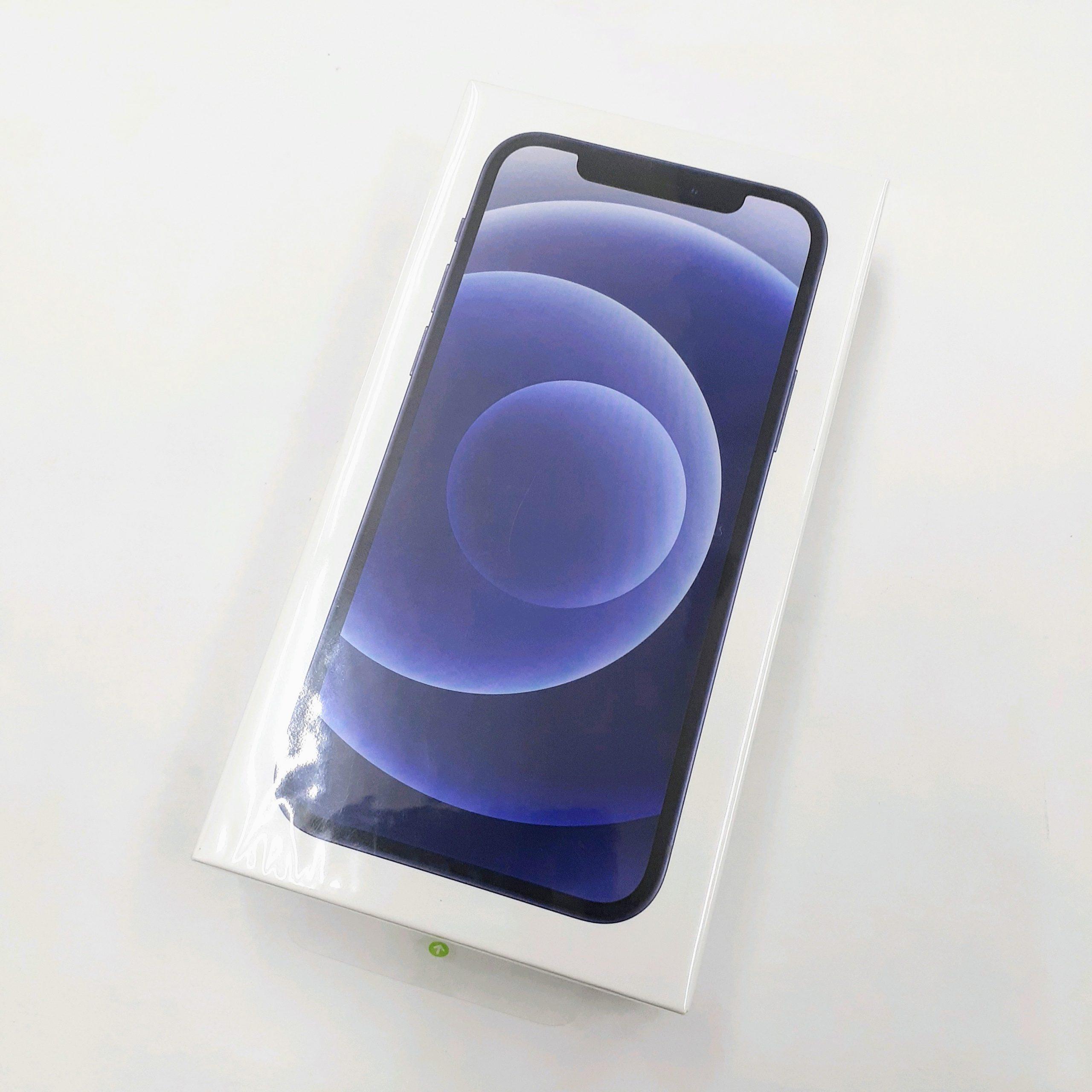 iPhone12 128GB(SIMフリー SSランク)