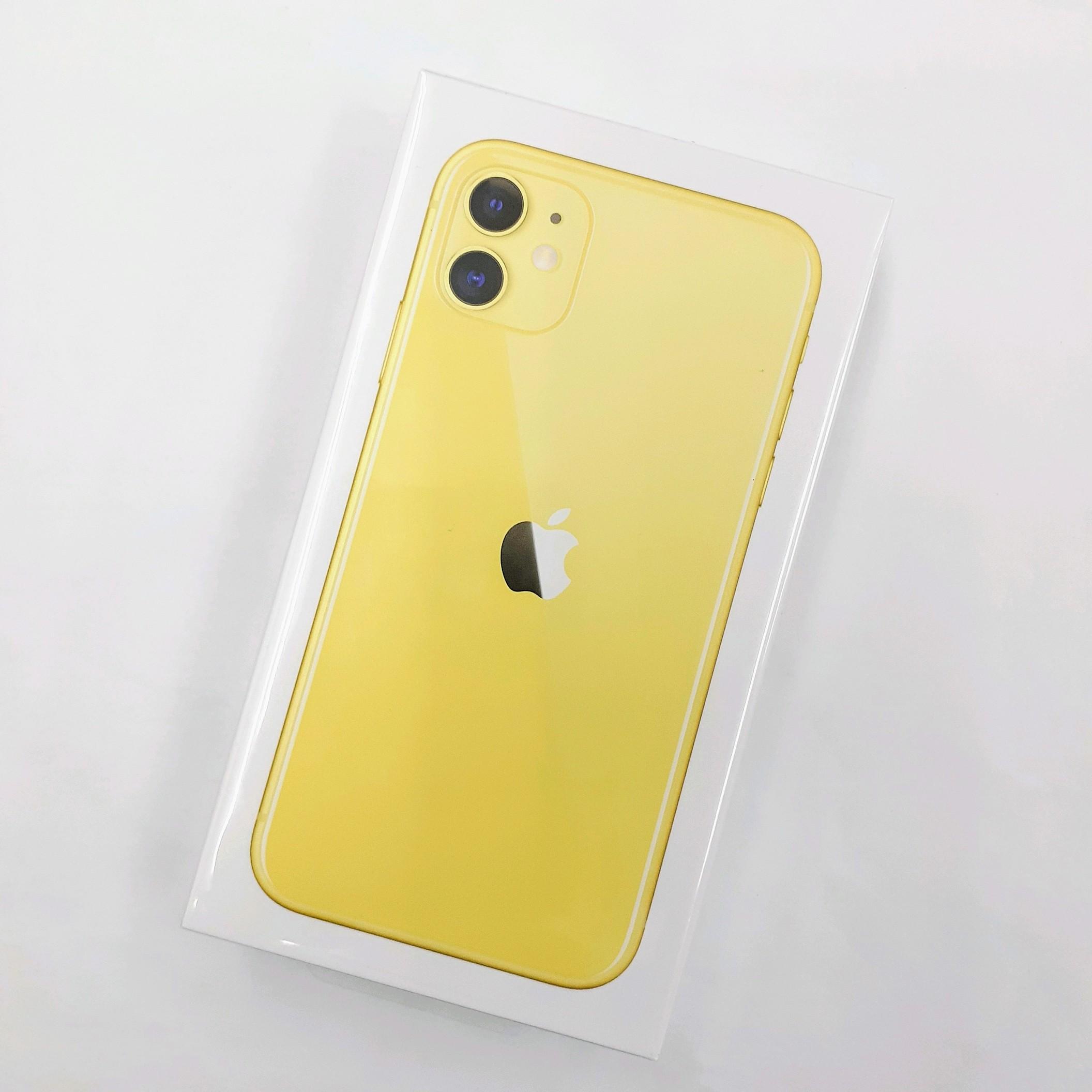 iPhone11 64GB(SIMフリー SSランク)