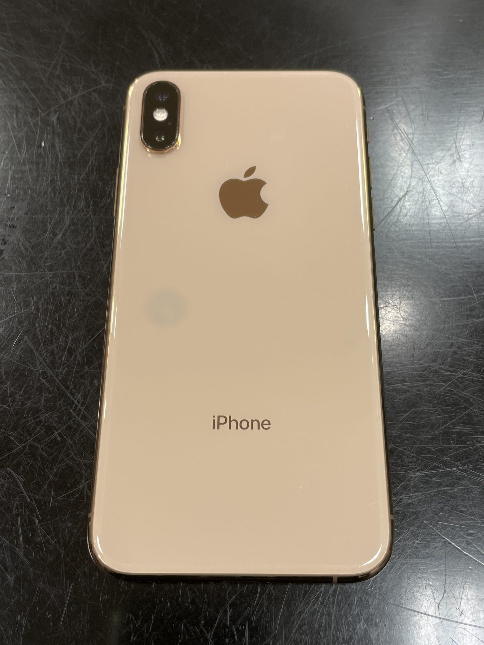 iPhoneXS 64GB softbank ○ 中古