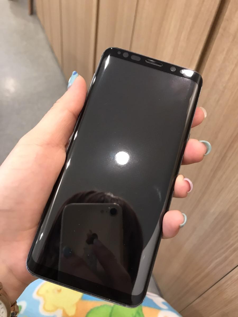 GalaxyS9 ブラックdocomo○ 中古