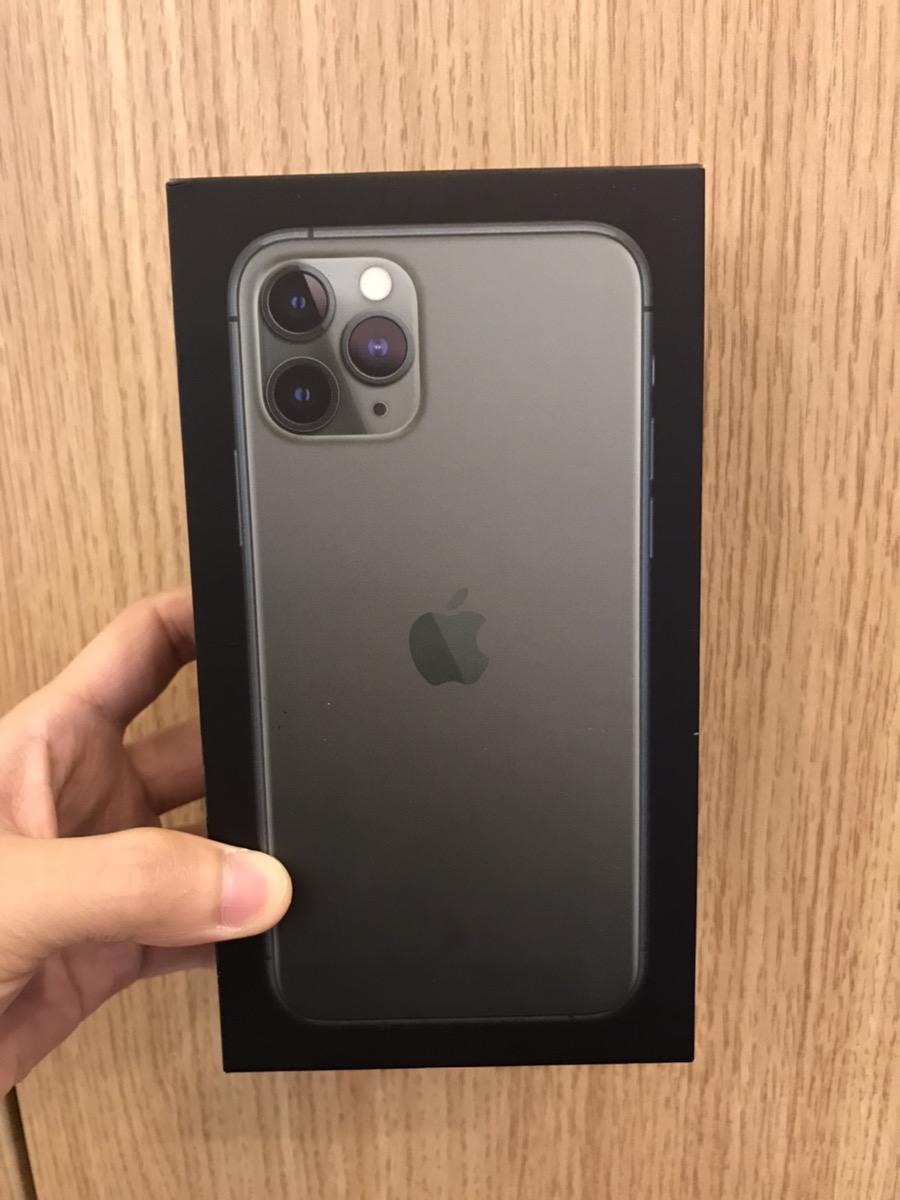 iPhone11 Pro (256GB)