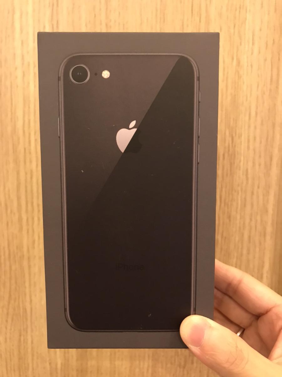 iPhone8 (256GB)