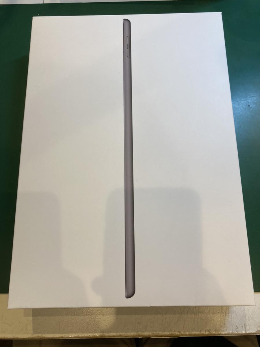iPad7 32GB Wi-Fiモデル 中古