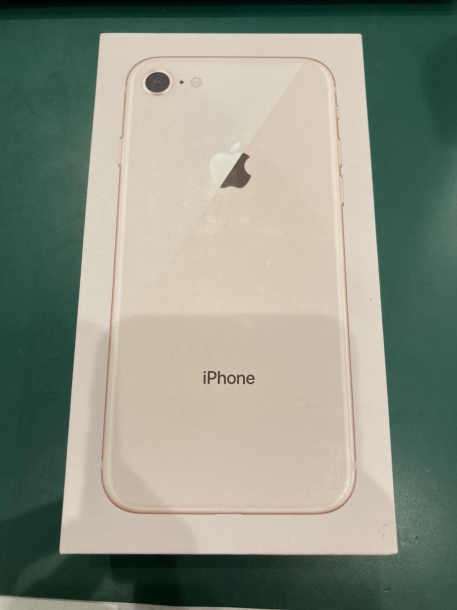 iPhone8 64GB 中古