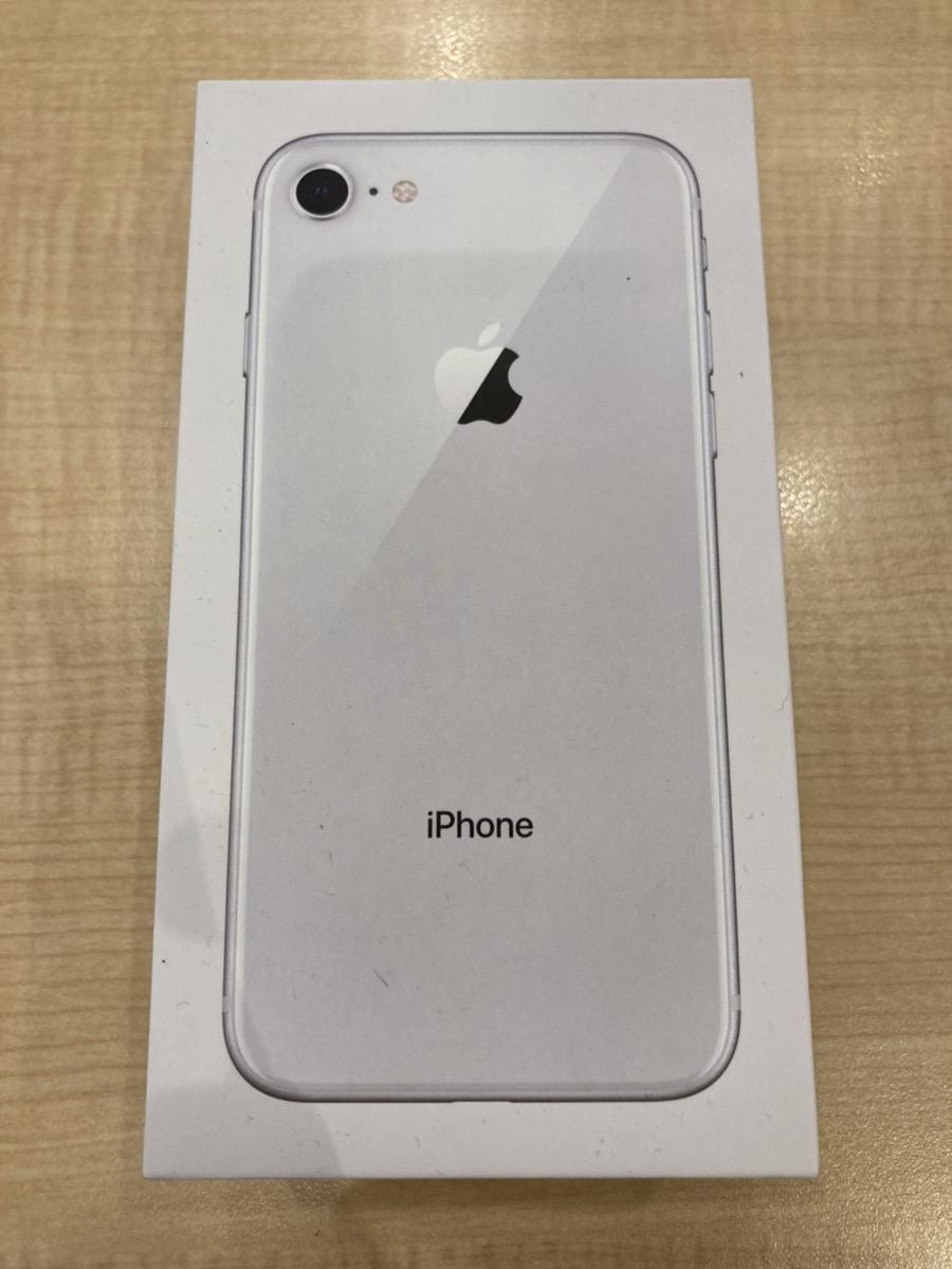 iPhone8 64GB Softbank 中古