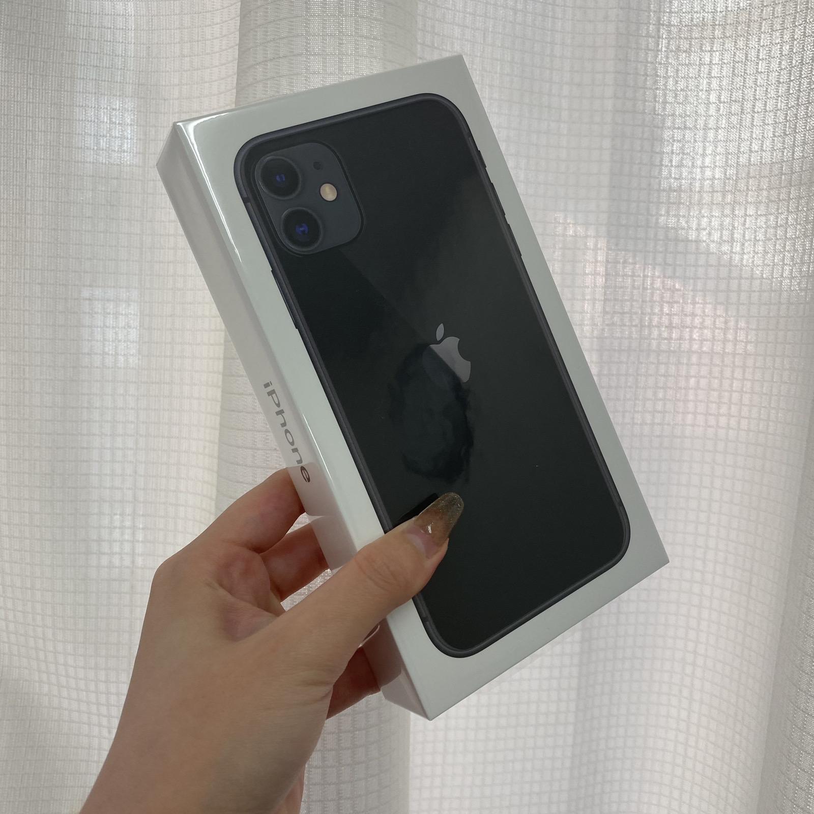 iPhone11 128GB au△ 中古美品