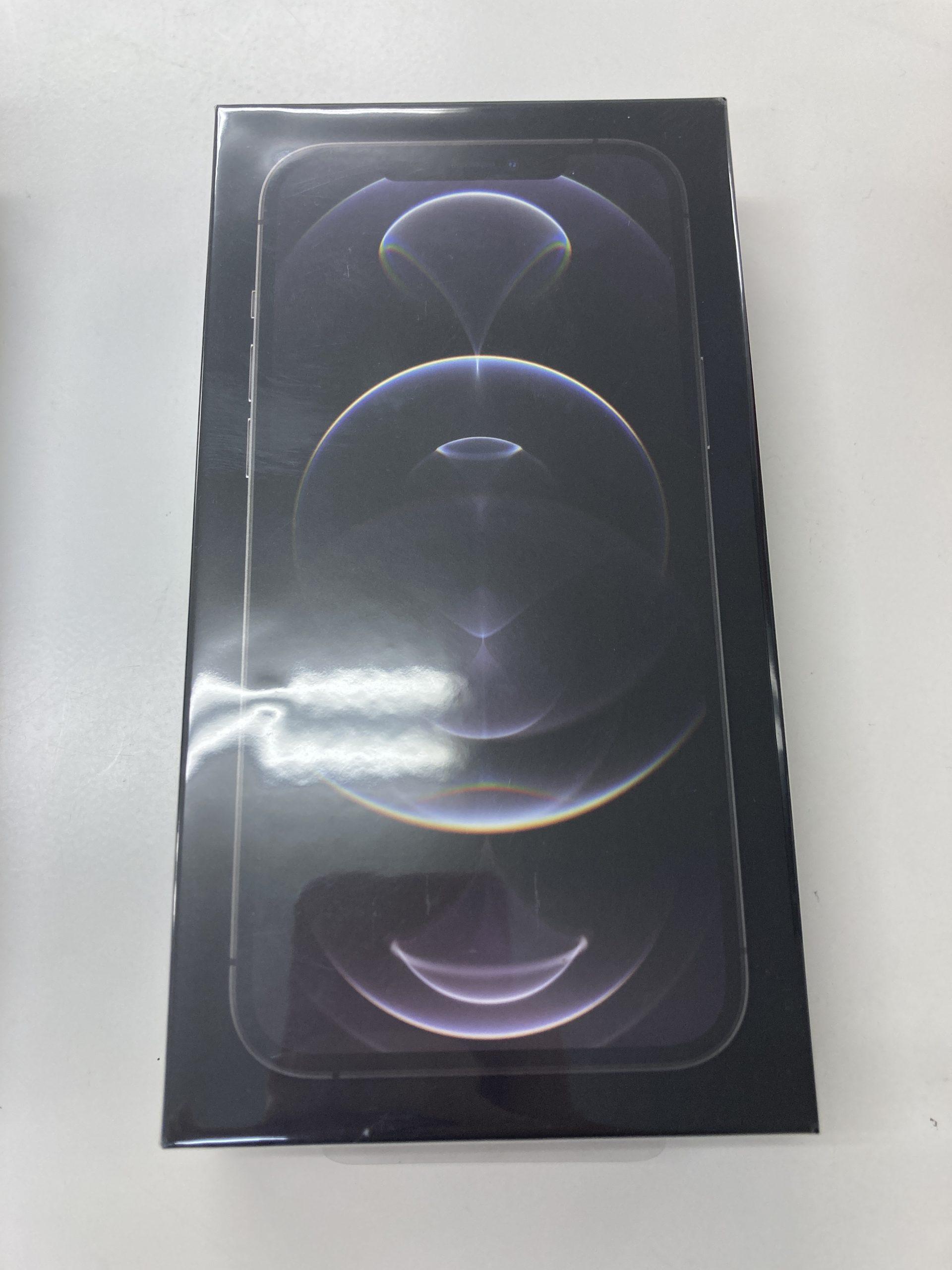 iPhone12Promax 256GB 新品