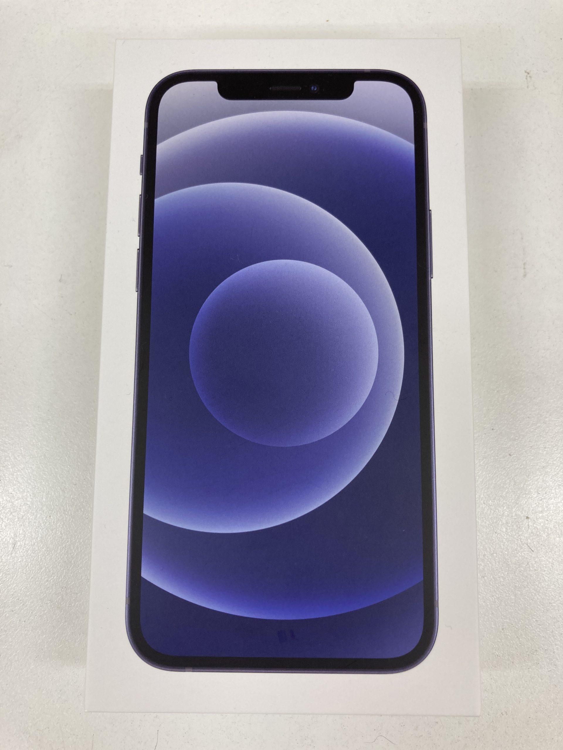 iPhone12 128GB 新品