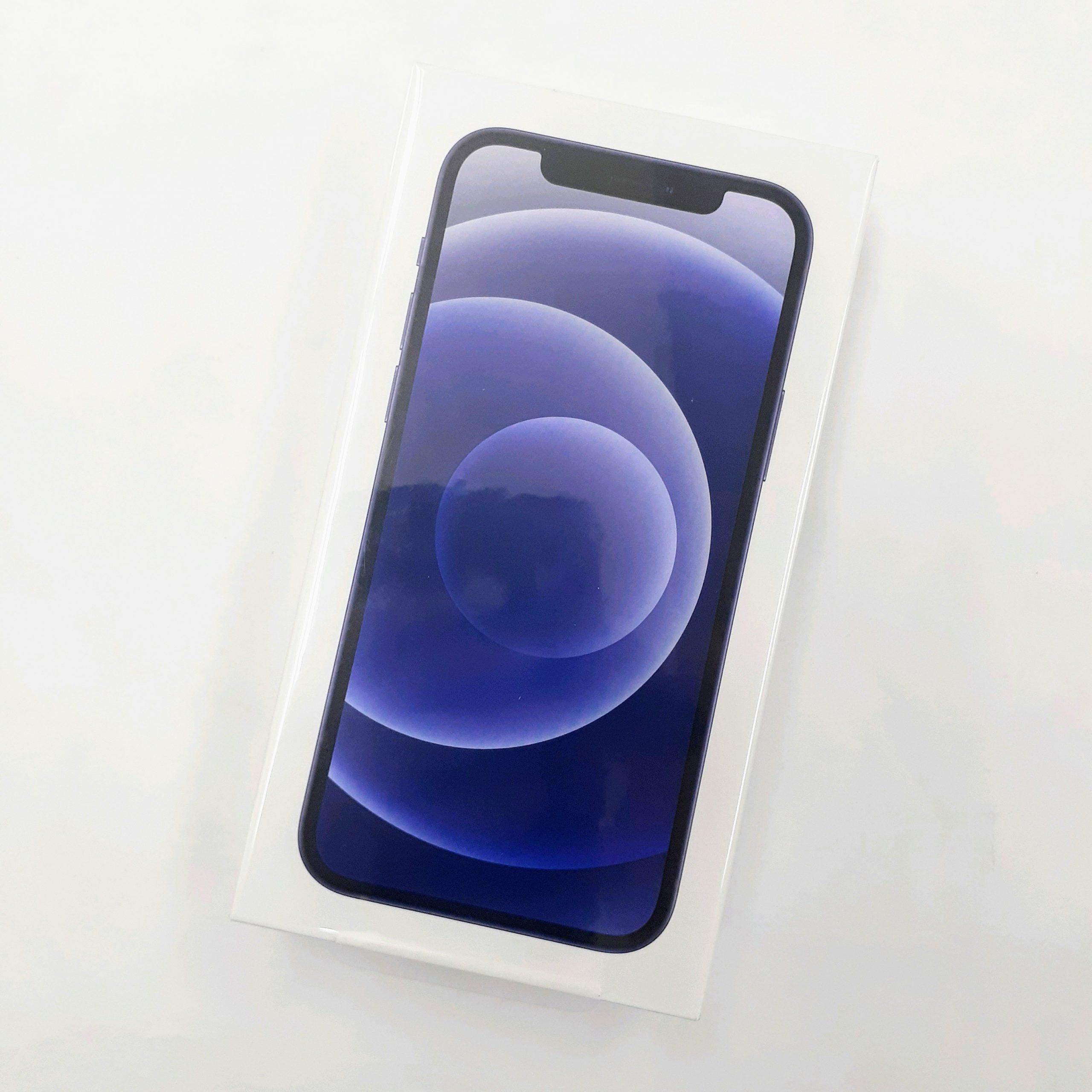 iPhone12 128GB(Sランク SIMフリー)