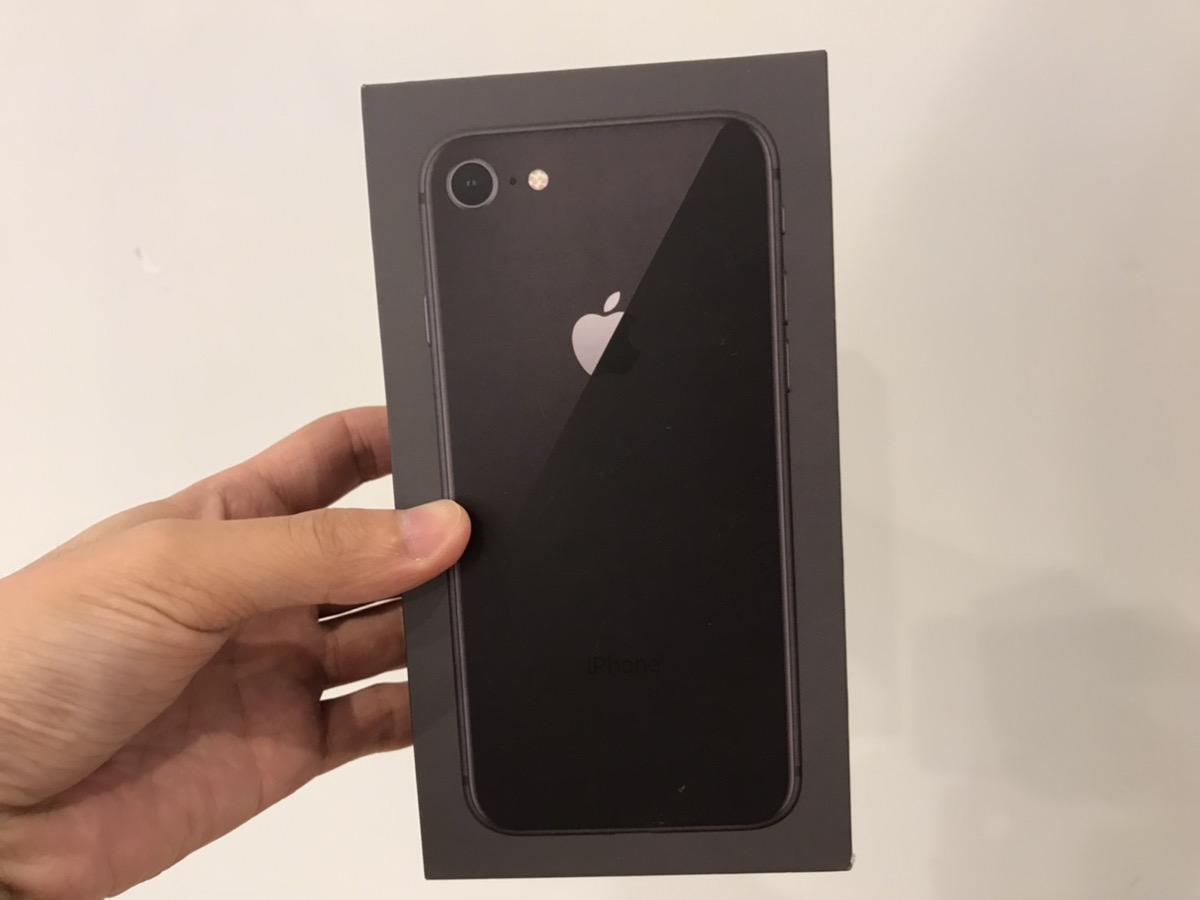 iPhone8 256GB