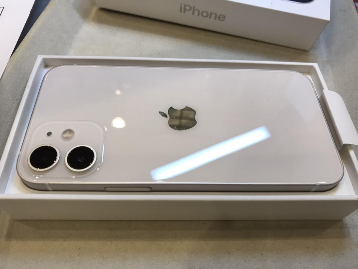 iPhone12mini 128GB