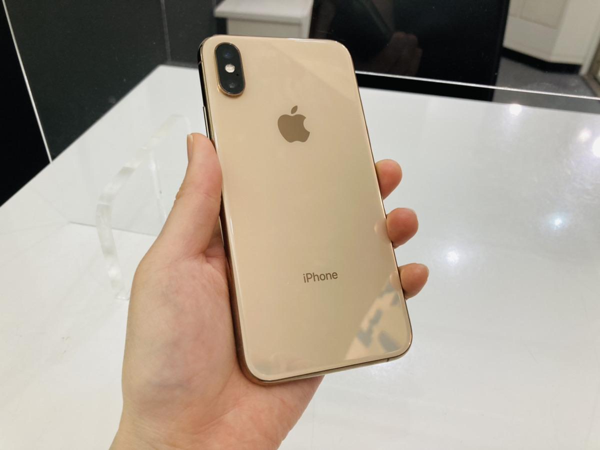 iPhoneXS 256GB docomo○ 中古本体のみ