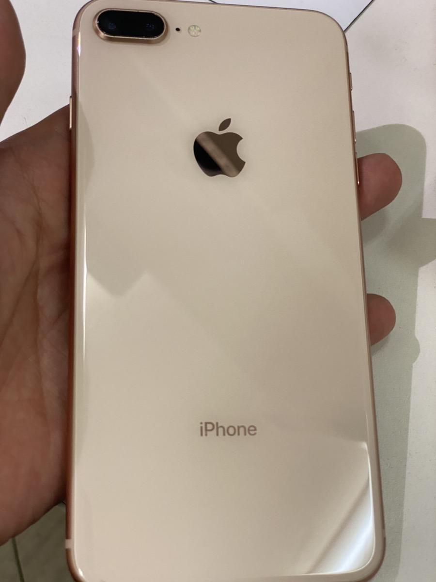 iPhone8Plus 128GB ローズゴールド SoftBank× 起動不可 ジャンク品