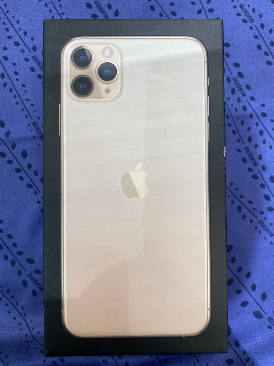 iPhone11Pro Max 256GB(中古)