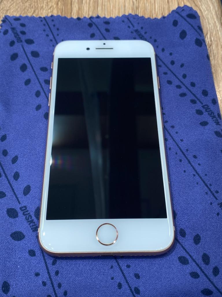 iPhone8 64GB(中古)