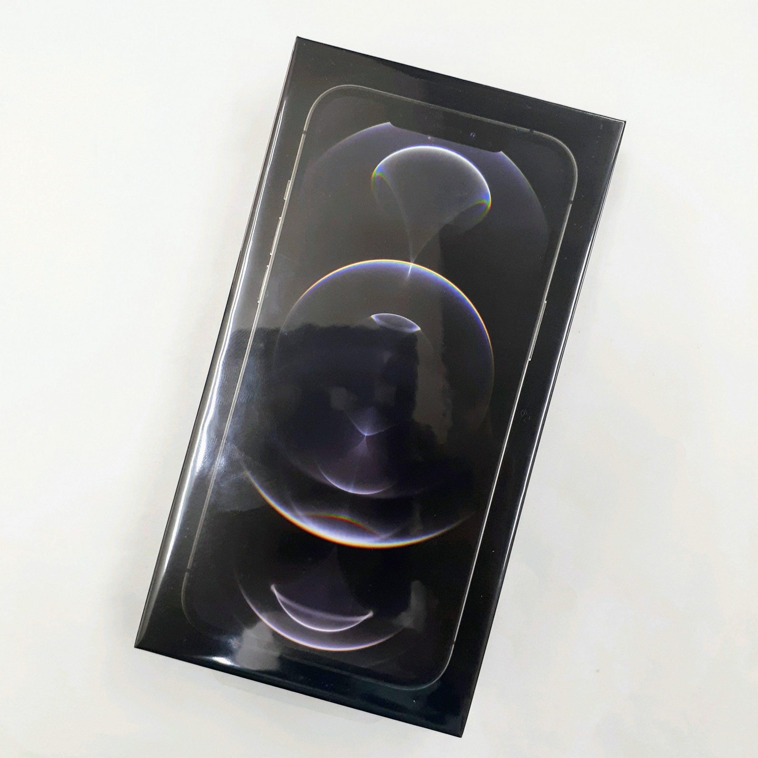iPhone12ProMax 512GB(Sランク SIMフリー)