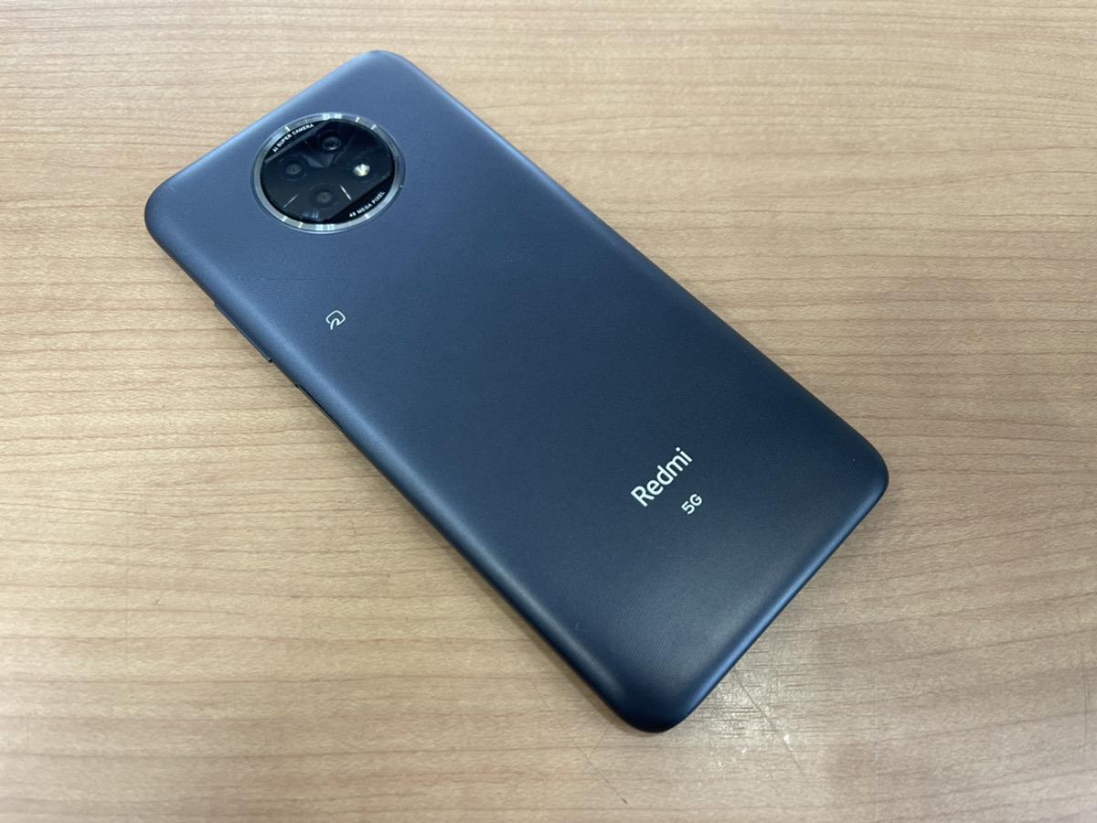 Redmi Note 9T 64GB 中古