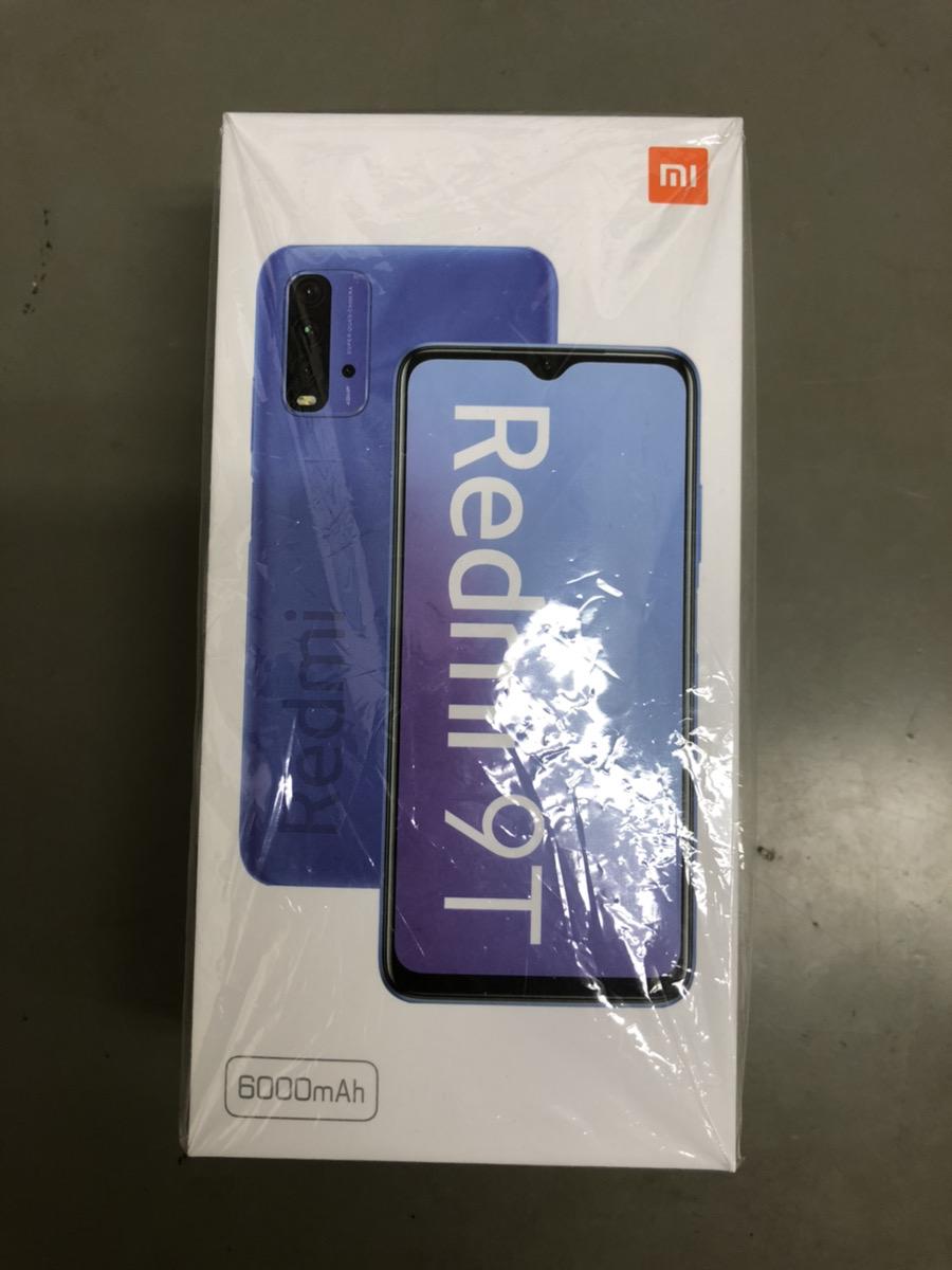 Redmi 9T グリーン 64GB SIMフリー 新品