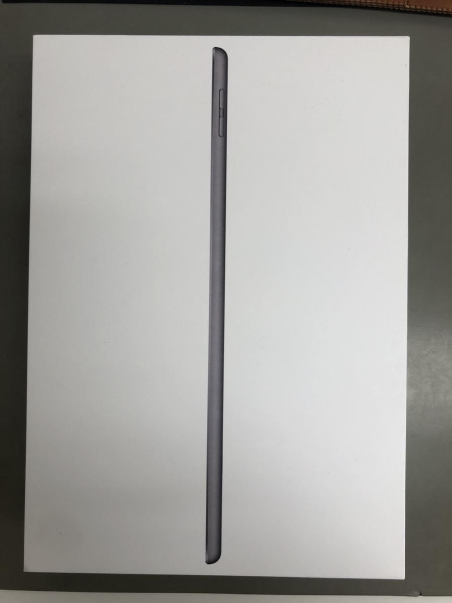 iPad6 128GB スペースグレー Wi-Fiモデル 新品