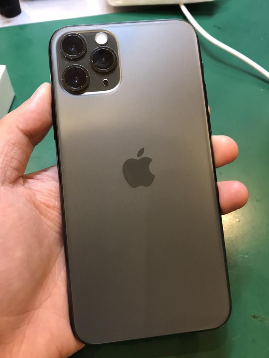 iPhone11pro 256GB 中古本体のみ