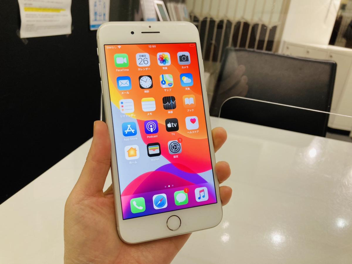 iPhone8 64GB au◯ ゴールド 中古本体のみ