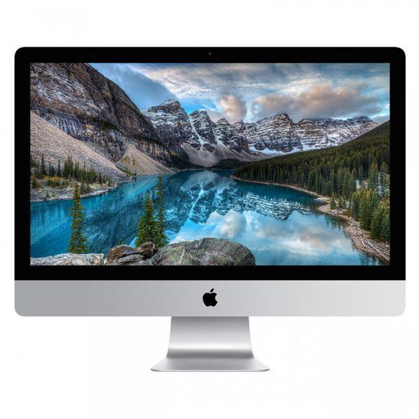 iMac Late 2015 27インチ 5K