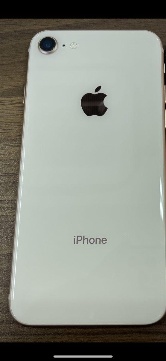 iPhone864GBゴールドSoftbank〇中古品 本体のみ