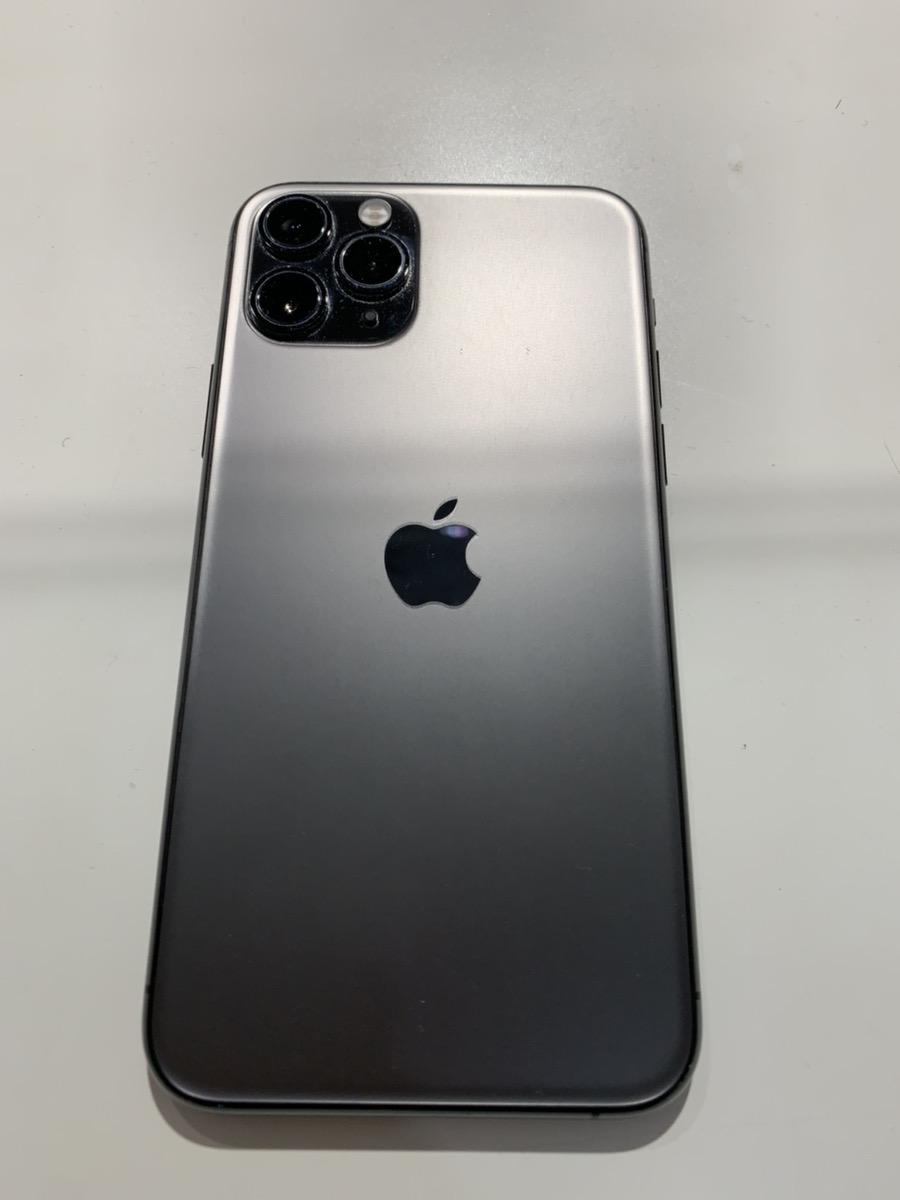 iPhone 11Pro 64GB(中古本体のみ)