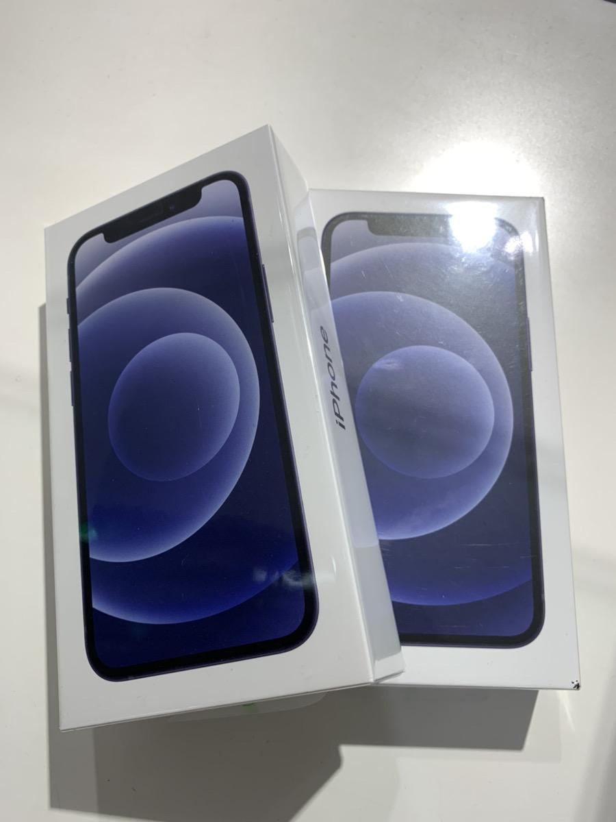 iPhone12(SIMフリー・128GB)