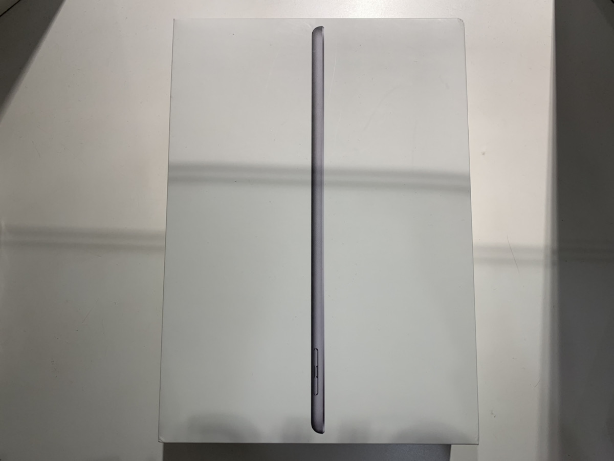 iPad第9世代(64GB中古)